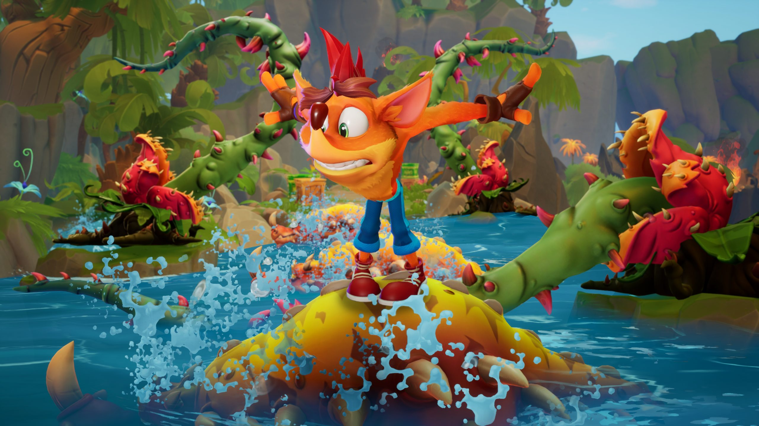 Crash Bandicoot 4 PC